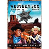 Western Box Bonanza (6 dvd)