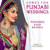 Songs For Punjabi Weddings - Songs & Ceremonies