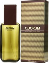 Quorum By Antonio Puig Edt Spray 100 ml - Fragrances For Men