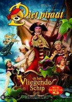 Piet Piraat - Het Vliegende Schip (dvd)