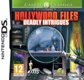 Hollywood Files - Windows