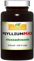 Elvitaal Psylliummax 120 cap