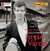 Vardai: Cello Variations