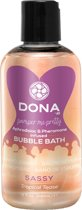 Dona - Bubbelbad Tropical Tease 250 ml