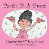 Paris's Pink Shoes