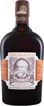 Diplomatico Mantuano Rum - 70 cl