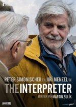 Interpreter (dvd)