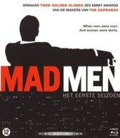 Mad Men - Seizoen 1 (Blu-ray)