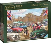 Falcon Classic Car Show 1000pc