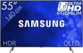 Samsung QE55Q8DNAL - 4K QLED tv