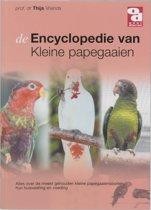 Encyclopedie Kleine Papegaaien - OD Basis boek