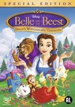 Belle En Het Beest - Belle's Wonderlijke Verhalen (S.E.) (dvd)