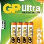 GP AAA Ultra Batterijen