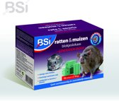 muizengif en rattengif Generation Block 300 gram