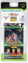 Adrenalyn XL Road to Euro 2020 Blister Pack