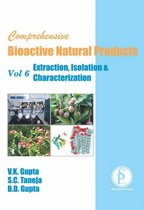 Comprehensive Bioactive Natural Products (Extraction, Isolation & Characterization)