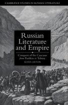 Cambridge Studies in Russian Literature
