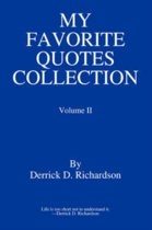 My Favorite Quotes Collection