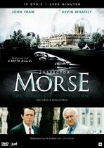 Inspector Morse - Complete Collection