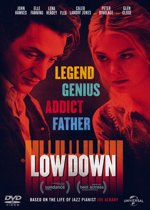 LOW DOWN (D/F) (dvd)