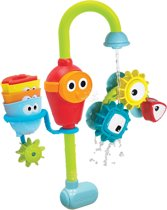 Yookidoo - Badspeelgoed - Spin 'N' Sort Spout Pro