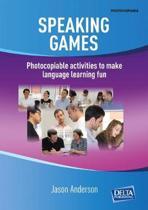 Speaking Games