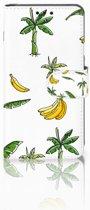 LG X Style Boekhoesje Design Banana Tree