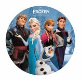 Songs From Frozen (Picture Disc LP)