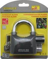 Hangslot - Slot - 65 mm - Inclusief alarm - Sirene