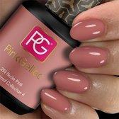 Pink Gellac Gel Nagellak Kleur 251 Nude Pink