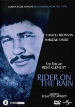 Rider On The Rain (D) (dvd)