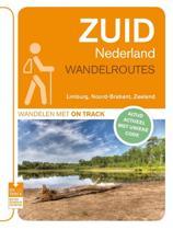 On Track - Zuid Nederland Wandelroutes