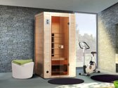 Infrarood sauna Vital for You 102x100 cm
