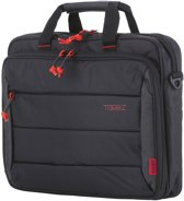 Travelz - Computertas - Laptoptas 15,6