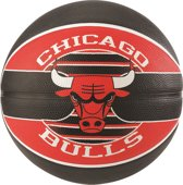 Spalding Basketbal Chicago Bulls - Maat 7 - outdoor