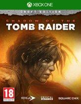Shadow of the Tomb Raider - Croft Edition - Xbox One