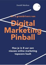 Digital Marketing Pinball