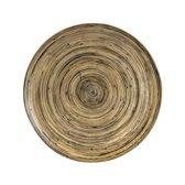 Dassie Artisan Schaal – Ndari – Bamboe