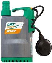 City Pumps Speed 30M Schoonwaterpomp 250W | Dompelpomp