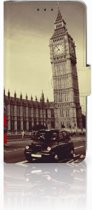LG G6 Exclusief Design Hoesje London