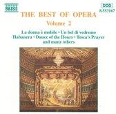 The Best Of Opera Vol.2