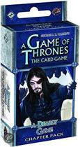 Game of Thrones LCG A Deadly Game Chapter Pack - Uitbreiding - Kaartspel