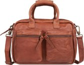 Cowboysbag The Little Bag - Schoudertas - Cognac