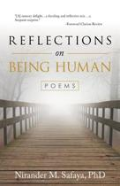 Reflections on Being Human