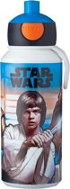 Mepal Campus Drinkfles Pop-up 400 ml - Star Wars