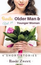 Bundle: Older Man & Younger Woman Vol. 19 (4 Short Stories)