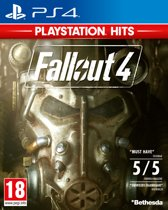 Fallout 4 PS4 Hits