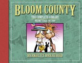Bloom County The Complete Library, Vol. 3 1984-1986
