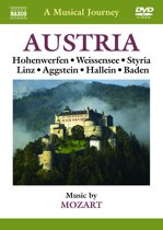 Various - A Musical Journey: Austria