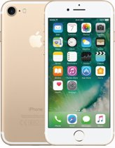 Apple iPhone 7 - 32 GB - Goud